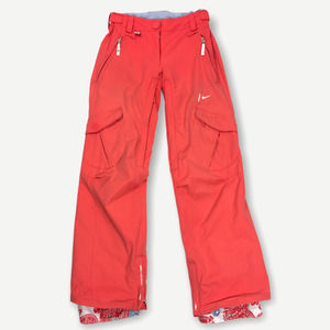 Nike Snowboarding Watermelon Cargo Pants XS